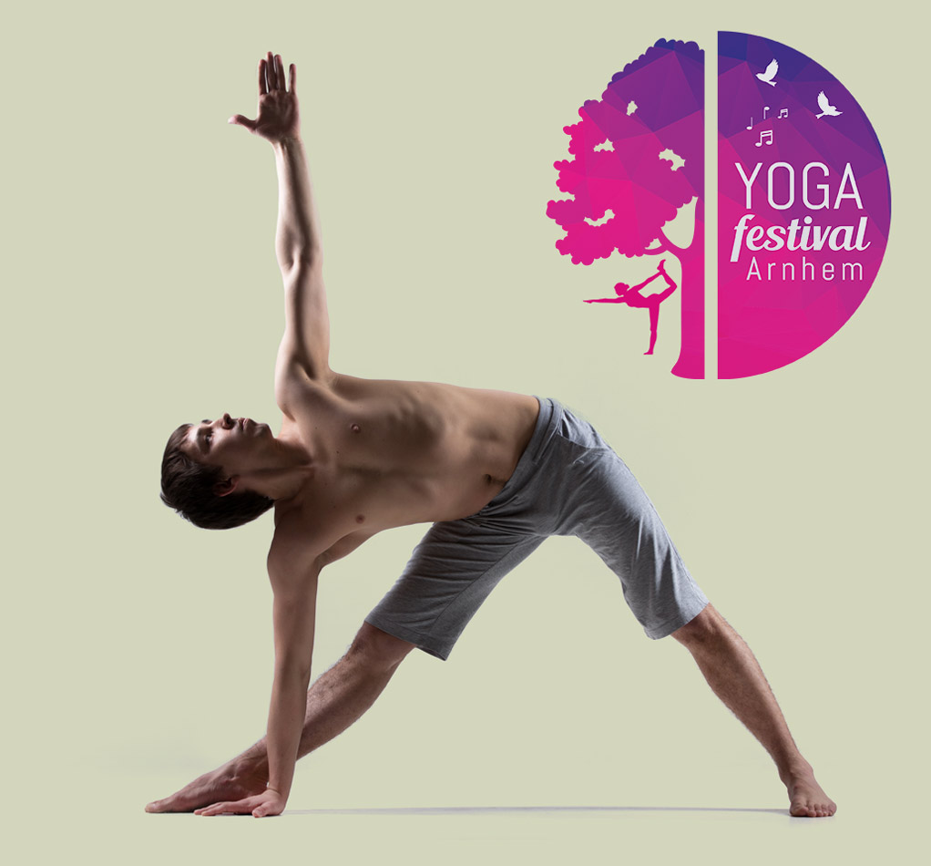Yoga Festival Arnhem: 9 september 2017